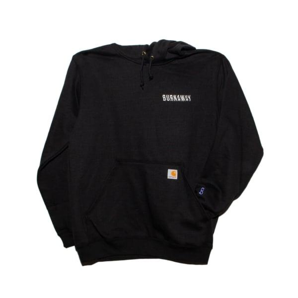 Burnaway Carhartt Sweatshirt
